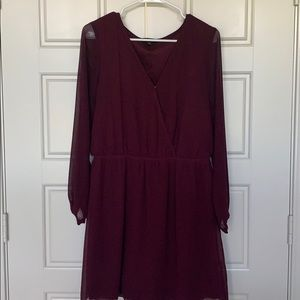 Fun Fit and Flare Dress
